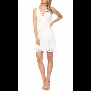 Bailey 44 White Dress